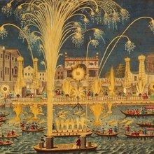 Londres au XVIIème siècle, du public des « grands » au grand public.