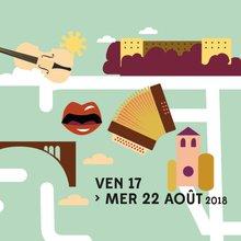 Festival d'Art de Huy