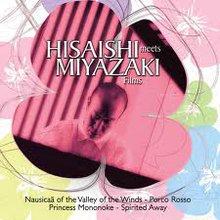 Anime, Miyazaki/Hisaishi