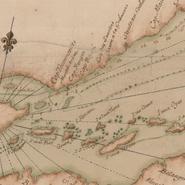 iles 8 - fleuve - carte Ile aux Coudres - BNF Gallica.jpg