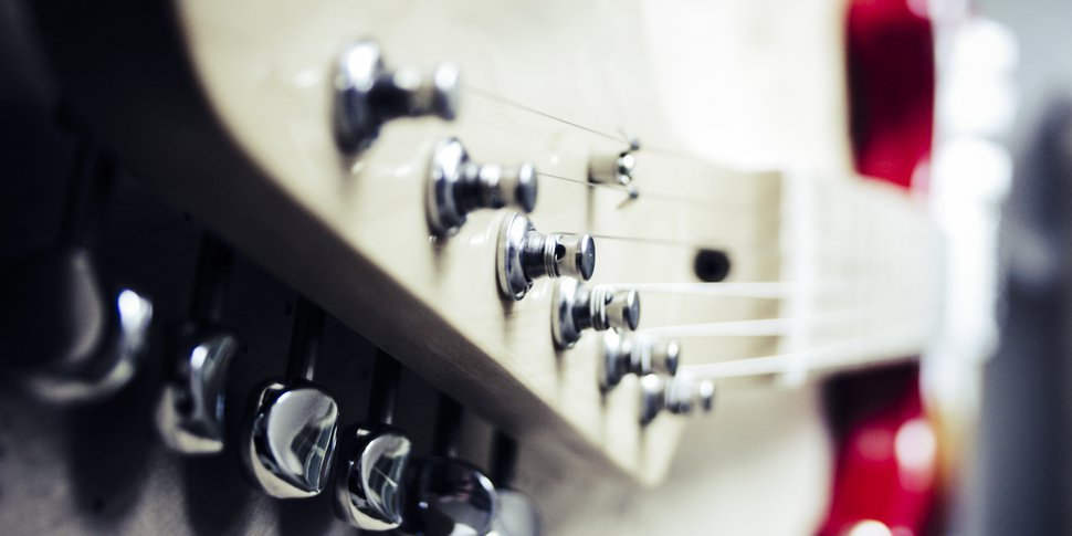 Guitares de traverse Du son sur tes tartines