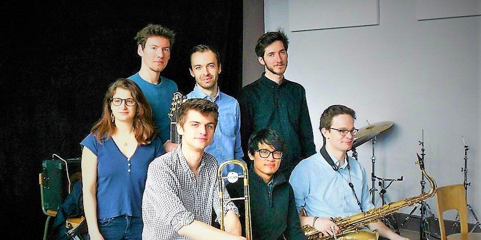 Tribute to the Jazz Messengers | Midis musicaux de l'ULB