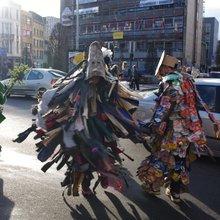 Carnaval sauvage de Bruxelles - par Fabonthemoon