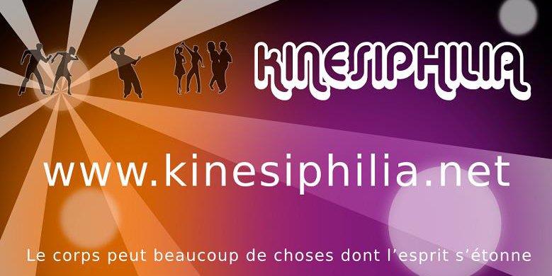 Kinesiphilia