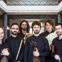 Ensemble Lâmekân - photo: (c) Jan Locus
