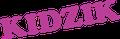 kidzik logo
