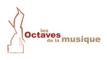 Logo Octaves de la Musique couleurs