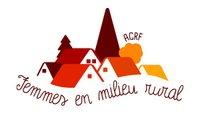 logo ACRF Femmes et monde rural