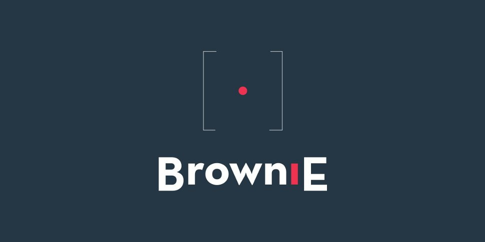 logo site BrowniE