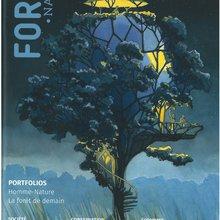 magazine forêt nature