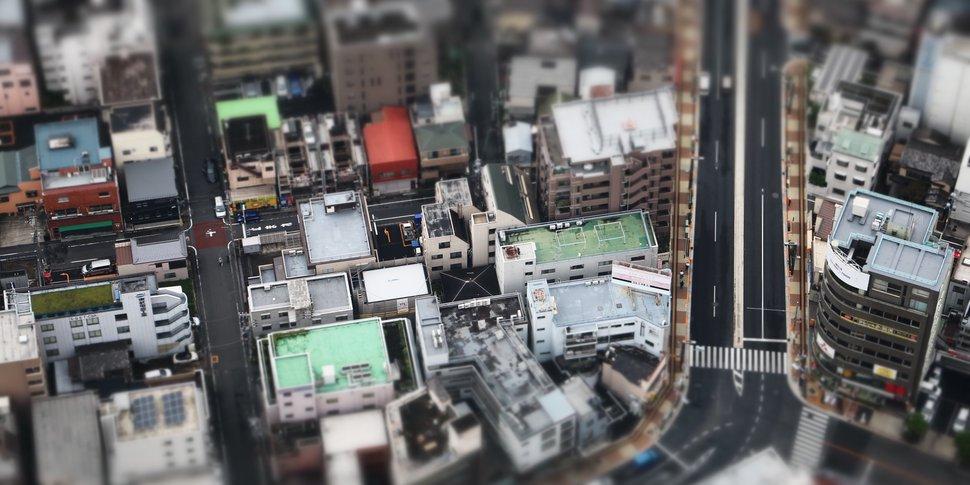 smart city matt milton
