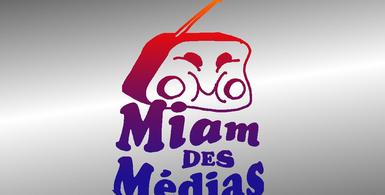 miam des médias - kinshasa