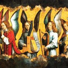 Histoire de l'orgue - Genèse et Moyen-Âge (L')