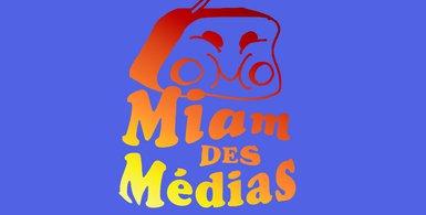 Génération Windrush | Miam des Médias (sur Radio Campus Bruxelles 92.1)