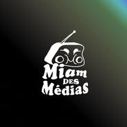 Belgium Underground | Miam des Médias (sur Radio Campus Bruxelles 92.1)