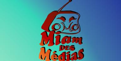 City  | Miam des Médias (sur Radio Campus Bruxelles 92.1)