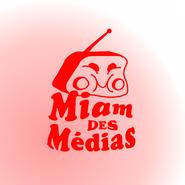 Medex, Musée éphémère de l'exil | Miam des Médias (sur Radio Campus Bruxelles 92.1)