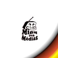 Court-Circuit   Miam des Médias (sur Radio Campus Bruxelles 92.1)
