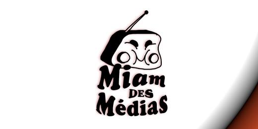 Court-Circuit | Miam des Médias (sur Radio Campus Bruxelles 92.1)