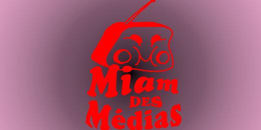 Révolte ! | Miam des Médias (sur Radio Campus BXL 92.1)