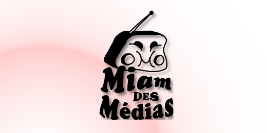 Frederic Rzewski | Miam des Médias (sur Radio Campus BXL 92.1)