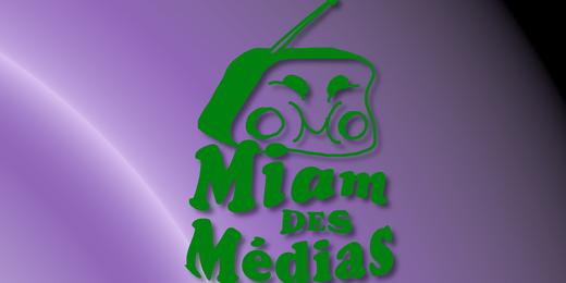 Belgium Underground, nouvelle mouture | Miam des Médias (sur Radio Campus Bruxelles 92.1)
