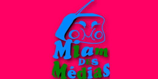 Aux origines du hip-hop belge | Miam des Médias (sur Radio Campus Bruxelles 92.1)