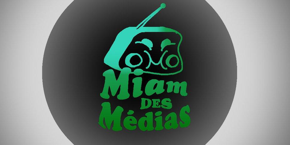 Arto Lindsay | Miam des Médias (sur Radio Campus Bruxelles 92.1)
