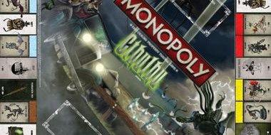 monopoly Cthulhu