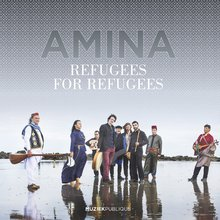 Refugees for Refugees, Amina