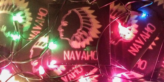 Session Karoo (8) : Navaho