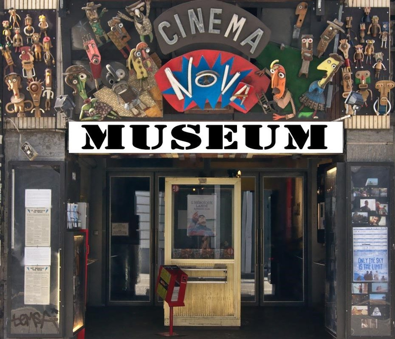 nova museum - still standing 20 février 2021