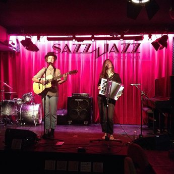 Sazz'N Jazz