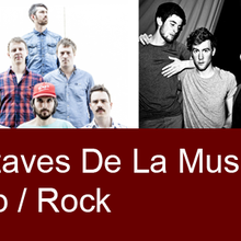 Octaves Pop/Rock 2015