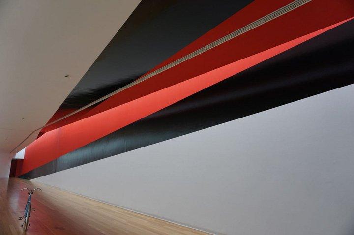 oeuvre de Jean Glibert 5 - exposition Albédo au Mac's - été 2018