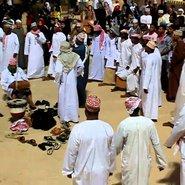 Musique d'Oman