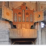 Histoire de l'orgue - Renaissance et période baroque (L')