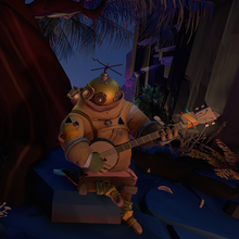 """""""Outer Wilds"""""""