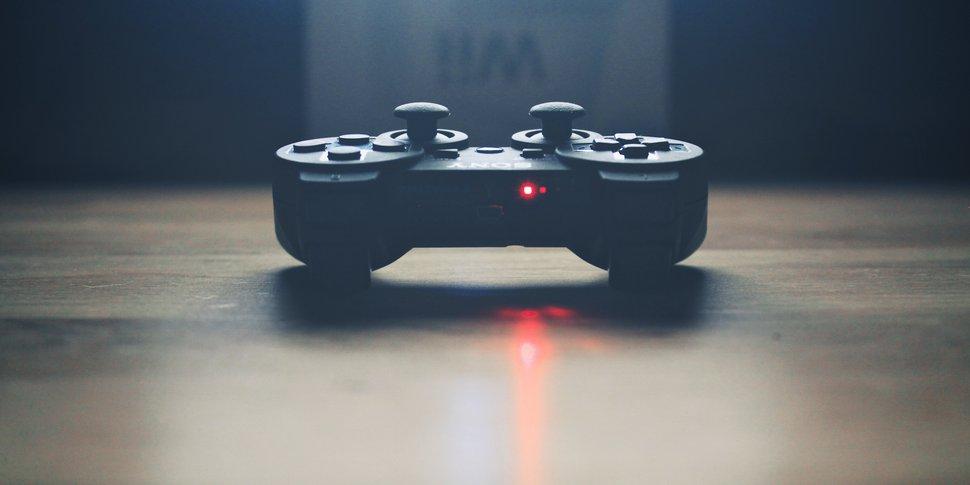 Stage d'été | Semaine de création de jeu vidéo