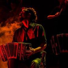 Orquesta Típica Ciudad Baigón