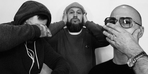 Expo Sonar 30 ans de hip-hop