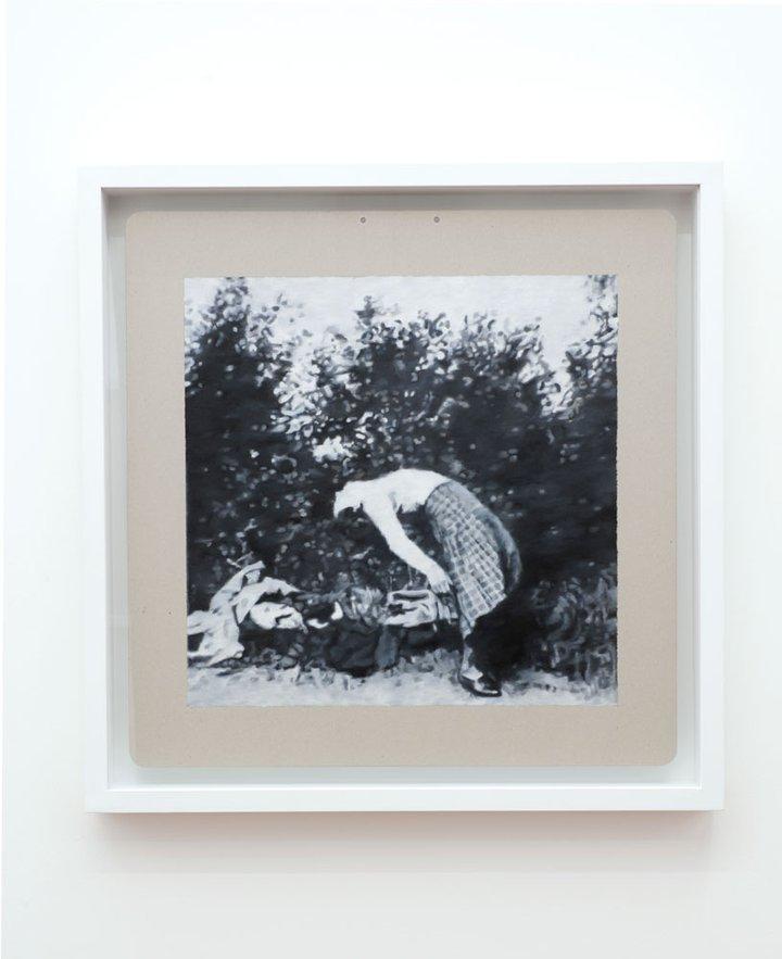 Pierre Gerard - Image volée