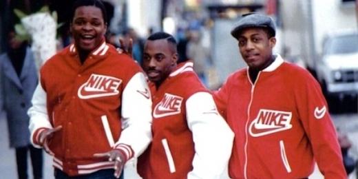 Une heure d'immersion dans le hip hop des 90's