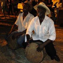 Quilombos et palenques