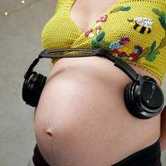 playlist naissance Roxana Cernicky - photo par Joran Lamisse
