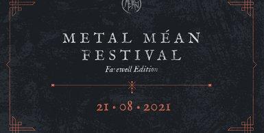 Metal Méan Festival 2021