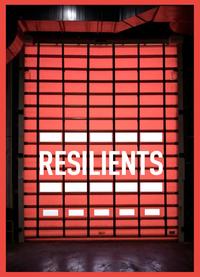 publication Résilents - couverture - (c) BPS22