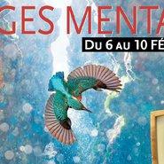 rencontres Images mentales 2018 - visuel