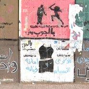 La révolution des femmes : un siècle de féminisme arabe