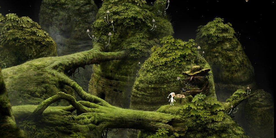 Les jeux vidéo sont-ils plus verts que nature ?